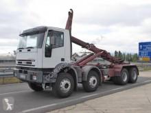 Camion polybenne Iveco Eurotrakker 340E35 HB Cursor