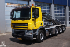 Camion porte containers DAF CF 410