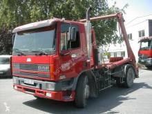DAF skip truck CF75 320