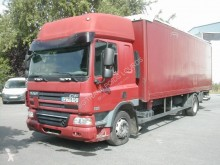 DAF CF75 310 truck used box