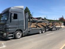 камион Mercedes Actros1846*E5*Ret.*Metago/Supe überholt