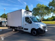 Camion Renault Master frigorific(a) second-hand