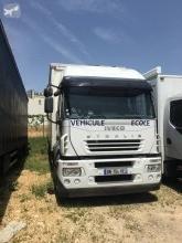 Ciężarówka nauka jazdy Iveco Stralis