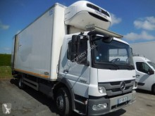 Mercedes Atego 1524 truck used mono temperature refrigerated