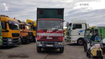Iveco 170E23 truck used tarp