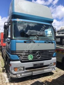 Mercedes chassis truck 1831 L