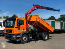 vrachtwagen MAN TGM MAN TGM 18.320 4x2 / Palfinger PK 11.001 SLD
