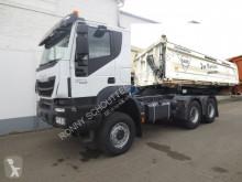 ciężarówka nc Trakker AT720T45 6x6 Trakker AT720T45 6x6, 5x Vorhanden!