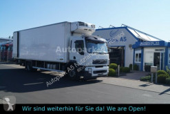 Volvo FE 280 Kühlkoffer Thermo King Klima Ladebordwand truck