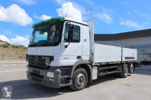 Camion plateau standard Mercedes Actros 2536
