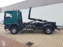 Mercedes hook arm system truck Actros 2041 A 4x4 2041 A 4x4 Klima/eFH.