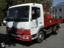 Mercedes Atego 918 truck used tipper