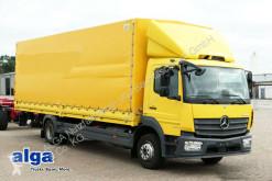 camião Mercedes 1218 l Atego, 8,1 m. lang, Euro 6, LBW, AHK!