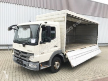Iveco Eurocargo ML150E25 W 4x4 ML150E25 W 4x4, Hyva AZ20.3H autres camions neuf