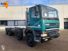 Camion DAF CF 85.430 châssis occasion