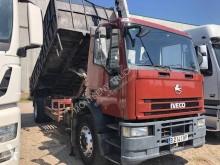 Camion Iveco Eurocargo 180 E 23 benă second-hand