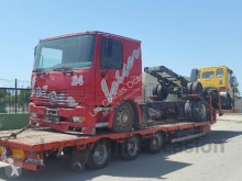 camião chassis nc