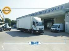 Camion Iveco Eurocargo ML 120 E 22 P furgon izolat second-hand