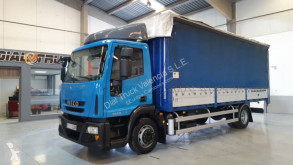 Iveco Eurocargo ML 120 E 18 P truck used chassis