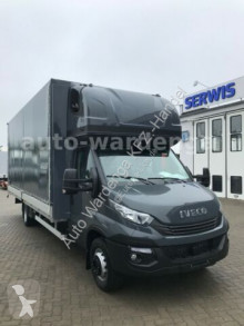 Iveco tarp truck Daily 70C21A8 15PAL Automatic
