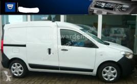 камион Dacia Dokker Express 1.5 dCi Confort Klima Gummiboden