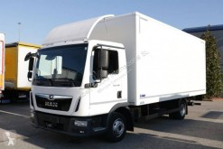 Camion fourgon occasion MAN TGL 8.180