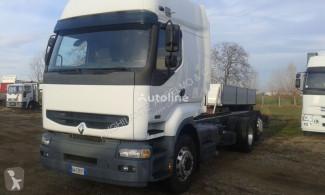 Camion châssis Renault PREMIUM 420 DCI