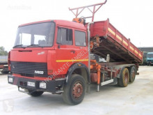 Camion Iveco 190.35 benne occasion