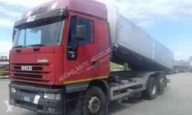 Kamión Iveco EUROSTAR 240E47 korba ojazdený