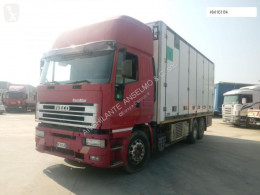 Iveco EUROSTAR 240E47 truck used refrigerated