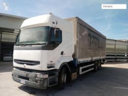 Camion savoyarde Renault PREMIUM 420 DCI