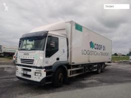 Kamión Iveco AT260S35Y/PS chladiarenské vozidlo ojazdený