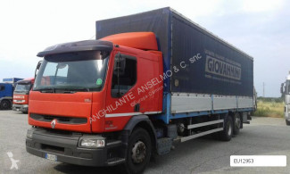 Camion savoyarde Renault PREMIUM 300