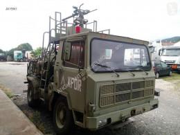 卡车 军用的 无公告 Saab 2550 d