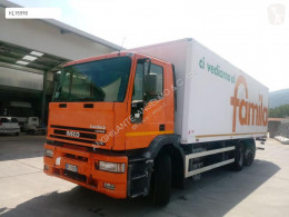 Camion fourgon Iveco EUROTEK 260E31Y/PS