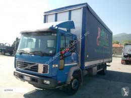 Volvo FL6.250 truck used box
