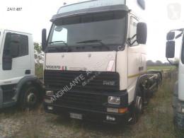 Lastbil containervogn Volvo FH 12.420 GLOBTROTTER