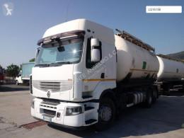Renault food tanker truck PREMIUM 450 DXI