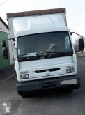 Camion Renault Gamme M 210 obloane laterale suple culisante (plsc) second-hand