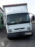 Camión lonas deslizantes (PLFD) Renault Gamme M 210