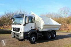 camion MAN TGS 33.420 6x4 /3-Seiten- Kipper / EURO 6