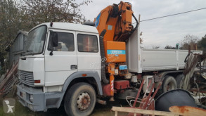 Iveco UNIC-M1VPJO used other trucks