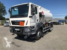 Camion citerne hydrocarbures neuf MAN TGM 18.320