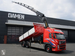 Camion Volvo FM 450 benne occasion