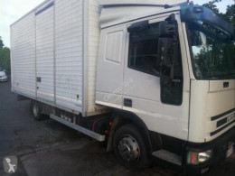 Iveco 80E18 used other trucks