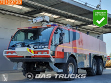 Camion Renault Crashtender Fire Truck S3000 Telma - powder/foam/water unit pompiers occasion