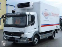 camion Mercedes Atego 818*Euro 4*Rohrbahnen*Carrier Xarios 500*