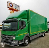 Mercedes Atego 1018 truck used box