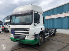 camion DAF FACF75-310 SPACECAB (EURO 5 / AS-TRONIC / AIRCONDITIONING)
