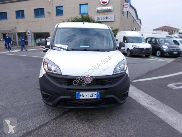 Преглед на снимките Камион Fiat Nuovo Doblò Cargo Euro 6 Cargo KM 0